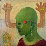 "Lecture: ""Islam & Surrealism: Abdel Hadi el-Gazzar's Postwar Painting in Egypt"""