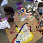 (Online) Creativity and Collaboration Workshop (Grades K-5)