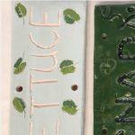Clay Garden Signs Workshop