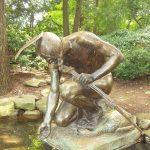 Cyrus Dallin: Sculpture in Service of Social Justice (virtual)