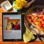 Student Voices: Inside SCMA