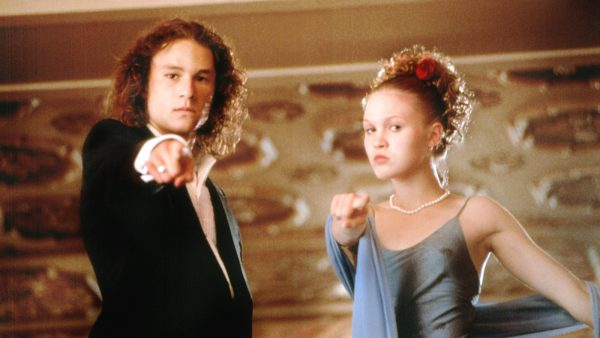 Shakespeare Reimagined: 10 Things I Hate About You