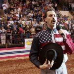 Virtual Seminar: Borat: Cultural Learnings of America for Make Benefit Glorious Nation of Kazakhstan