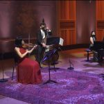 All Schubert: String Trio and Trout Quintet