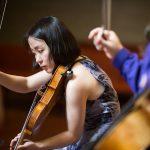 remembering beauty: Brahms, Debussy & Carter