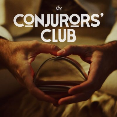 THE CONJURORS' CLUB