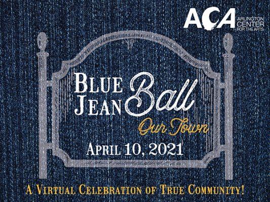 4th Annual Blue Jean Ball