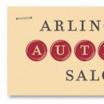 Arlington Author Salon: Books Inspired by Books