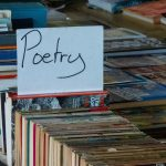 Arlington Celebrates National Poetry Month: Open Mic Poetry Night