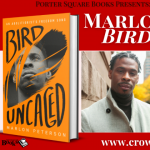 Virtual: Marlon Peterson, Bird Uncaged