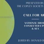 Call For Art! National Show: Connected Land and Sea