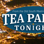 Tea Party Tonight! Ep. 2: Monuments & Historical Memory