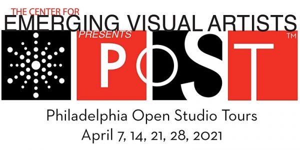 Philadelphia Open Studio Tours (ONLINE)
