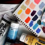 Acrylic Painting: An Introduction