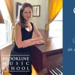 Brookline Music School Faculty Artist Series Concert: Music + Dance