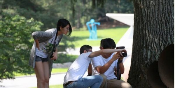 Discover Filmmaking at deCordova (ages 13 and up)