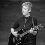 Virtual Concert by Elizabeth Lorrey to Benefit the Healing Garden