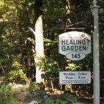 Virtual Concert by Ashley Jordan to Benefit the Healing Garden