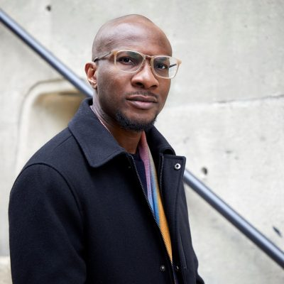 Known and Strange Things: An Evening in Conversation with Teju Cole