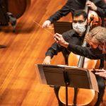 NEC Philharmonia + Hugh Wolff: Singleton, Wagner, & Copland