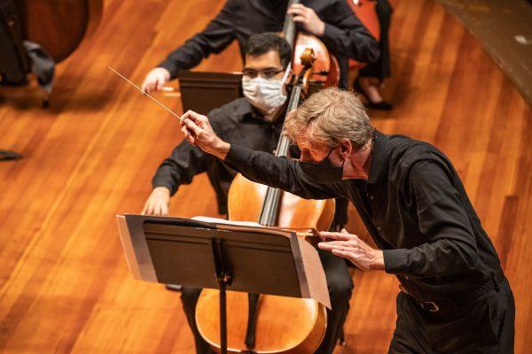 NEC Philharmonia + Hugh Wolff: Price, Chin, & ...