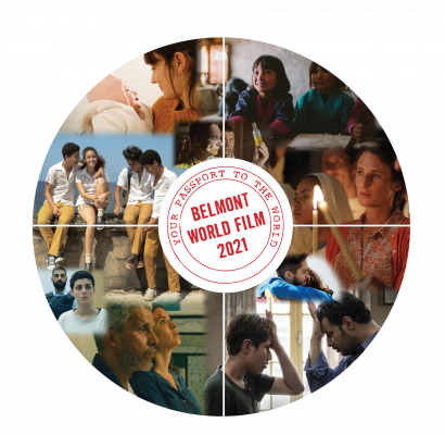 Belmont World Film's 19th International Film Serie...