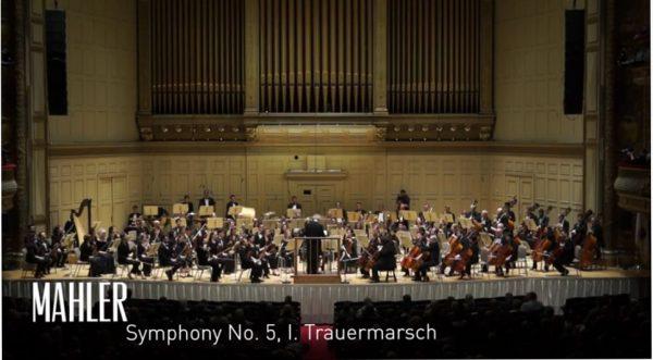 Boston Philharmonic Orchestra: Mahler's 5th Sympho...