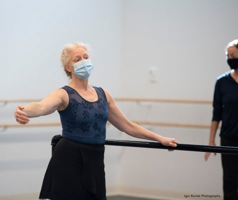 Adult Dance Program