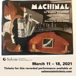 Machinal - Presented by Salem State University