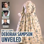 Deborah Sampson Unveilded