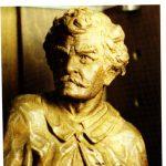 A Virtual Talk: Johannes Kirchmayer of Bavaria & Arlington: Master Wood Carver