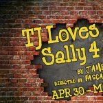 TJ Loves Sally 4 Ever