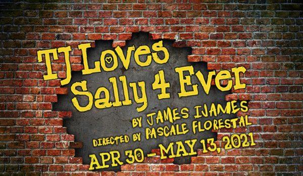TJ Loves Sally 4 Ever