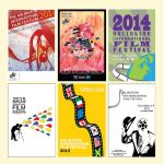 2021 AIFF Poster Contest Awards