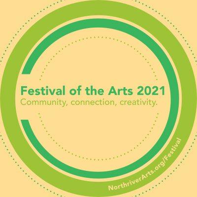 North River Arts Society 2021 Festival of the Arts...