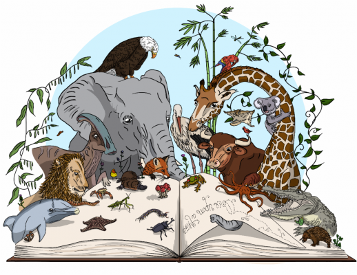 Earth Week Story Time – Live!