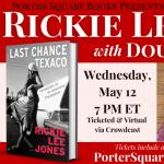 Virtual: Rickie Lee Jones, Last Chance Texaco [Tic...
