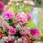 Mother's Day Flower Arranging Class