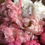 Peony Flower Arranging Class