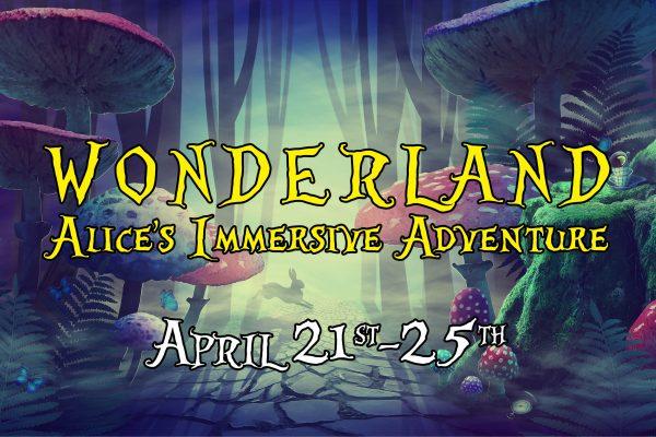 Wonderland: Alice's Immersive Adventure