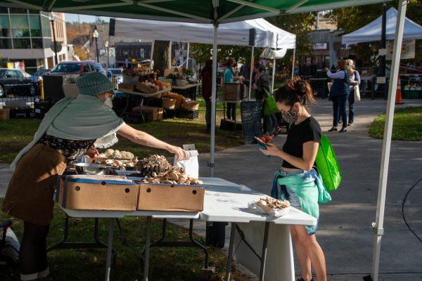 Roslindale Farmers Market
