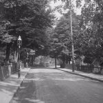 Walking Tour of Sumner Hill