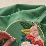 The Art of Hand Embroidery