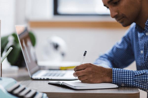 Fundamentals of Grant Writing