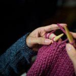 Knitting - Intermediate
