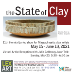 the State of Clay