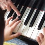Music Moves for Piano at Brookline Music School
