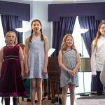 Brookline Music School Vocal Discovery Class: Colo...
