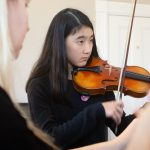 Brookline Music School Summer Private Lessons