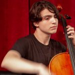 Teen Cello Workshop at Brookline Music School